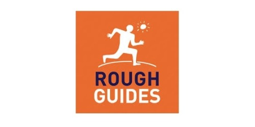 Rough Guides coupons
