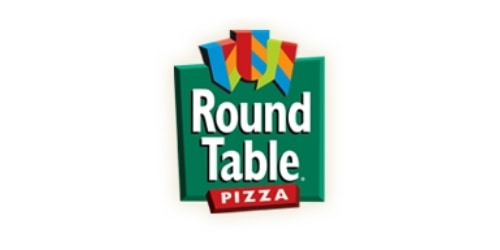 Off Round Table Pizza Promo Code Round Table Pizza Coupon - Round table pizza coupons 25 off