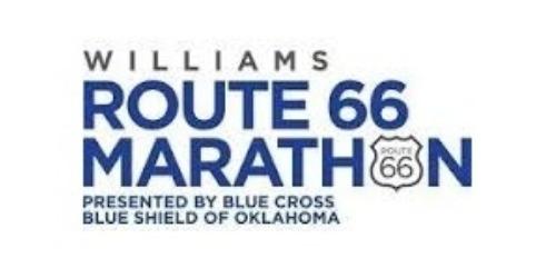 Route 66 Marathon coupons