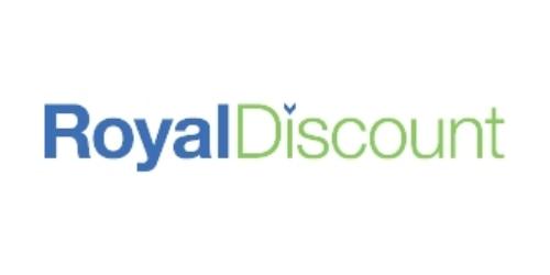 Royal Discount coupons