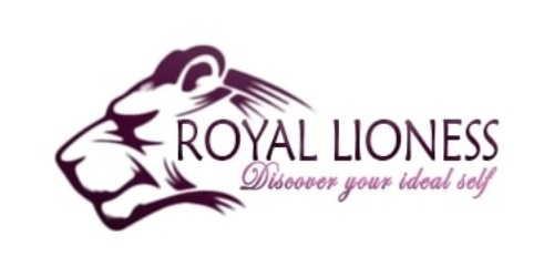 Royal Lioness coupons