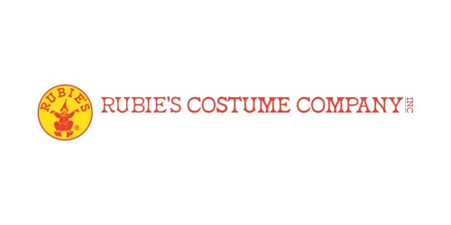 Rubie's Costume Co. coupons
