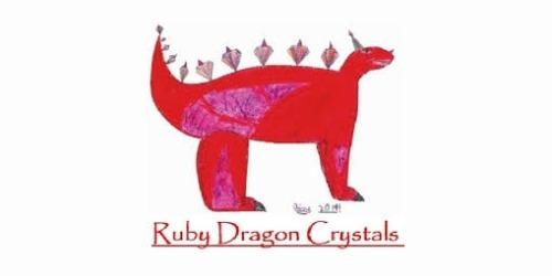 Ruby Dragon Crystals coupons