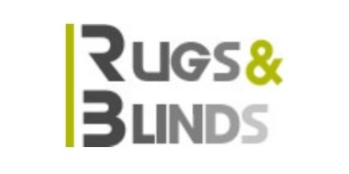 Rugs and Blinds coupons