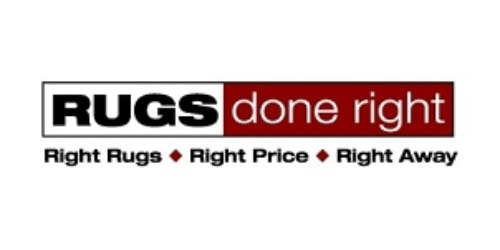 RugsDoneRight coupons