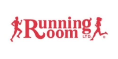 The Running Room coupons