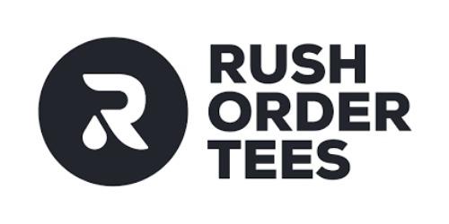 RushOrderTees coupon