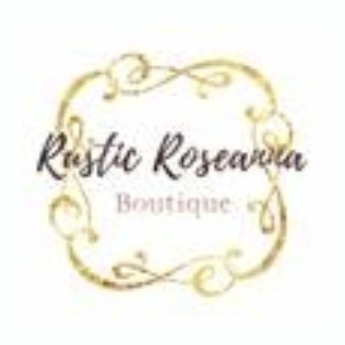 Rustic Roseanna Boutique