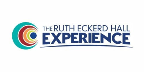 Ruth Eckerd Hall coupon
