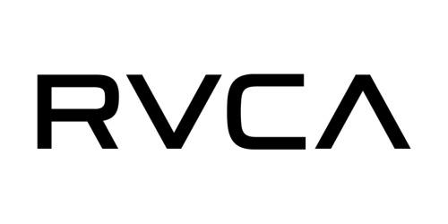 RVCA coupon