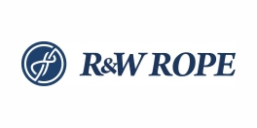 R & W Rope coupons
