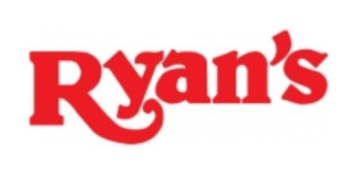 Ryan's coupon