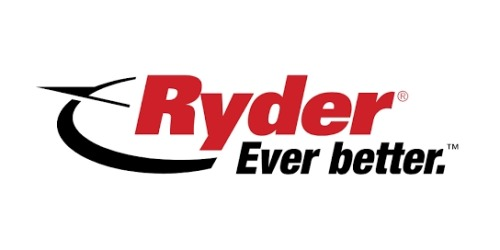 Ryder coupon
