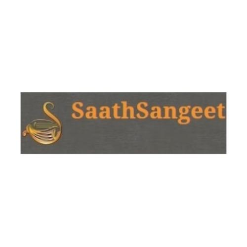 50% Off Saath Sangeet Promo Code (+5 Top Offers) Aug 19 — Knoji