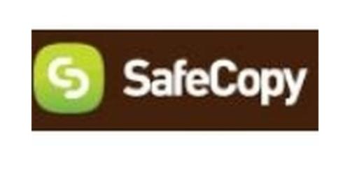 SafeCopy Backup coupons