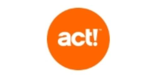 Sage ACT! coupons