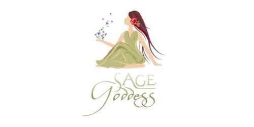 Sage Goddess coupons
