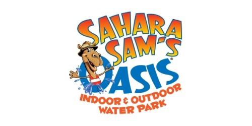 Sahara Sams Oasis coupons