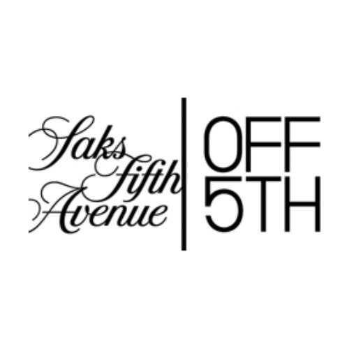 picture relating to Avenue Coupon Printable identified as $30 Off Saks 5th Road OFF 5th Promo Code (+31 Greatest Deals