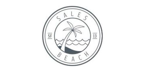 Sales Beach coupons
