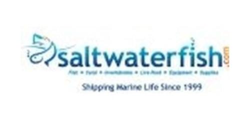 SaltWaterFish coupons