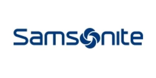 Samsonite coupons