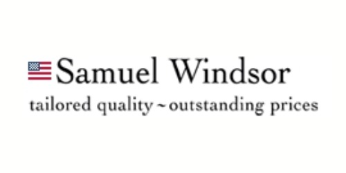 Does Samuel Windsor offer free returns? What's their exchange policy on product policy, information policy, work policy, payment policy, refund policy, supply policy, shipping policy, sample employee uniform policy, service policy, collection policy, cancel policy, exchange policy, follow policy, termination policy, check out policy, credit policy, request policy, call policy, use policy, rehire policy,
