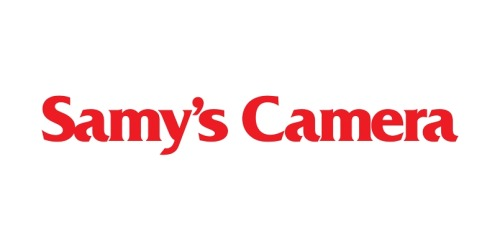 Samy's Camera coupons