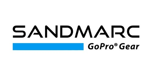 Sandmarc coupon