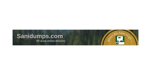 Sanidumps coupons