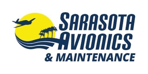 Sarasota Avionics coupons