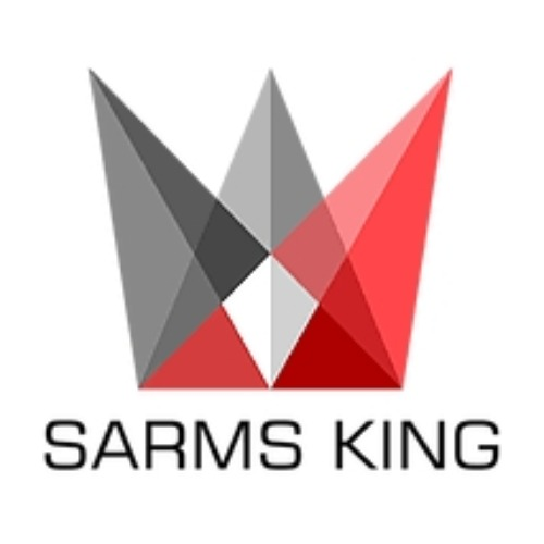 50% Off Sarms King Promo Code (+2 Top Offers) Sep 19