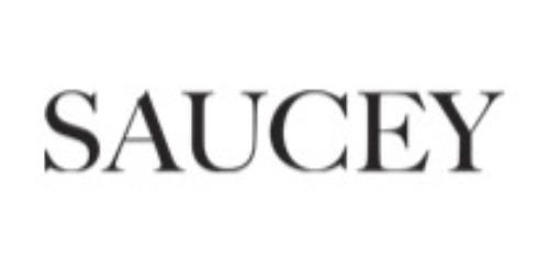Saucey coupons