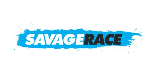 Savage Race coupon