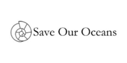 30 Off Save Our Oceans Promo Code Save Our Oceans Coupon 2018