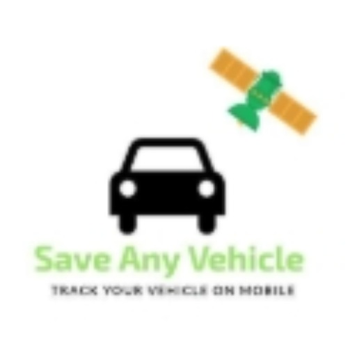 Save Any Vehicle