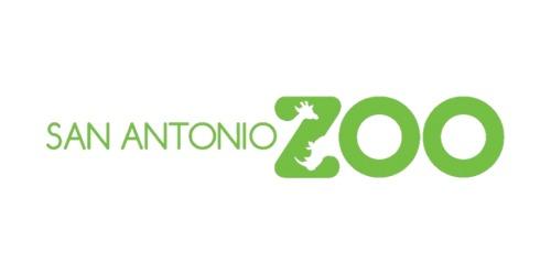 San Antonio Zoo coupons