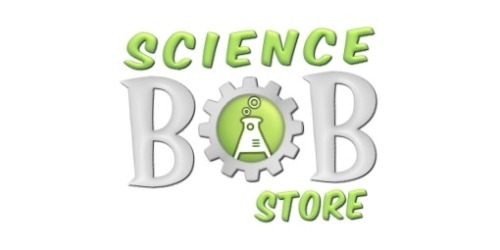 Science Bob Store coupons