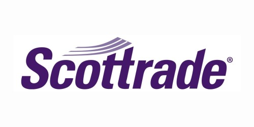 Scottrade coupons