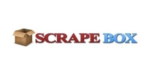 Scrape Box coupons