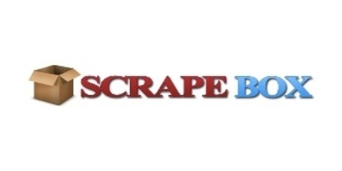 Scrape Box coupons