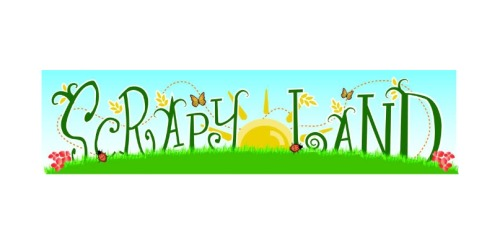 35% Off Scrapy Land Promo Code (+5 Top Offers) Sep 19