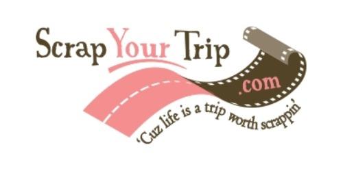 Scrap Your Trip coupons