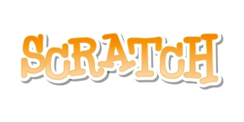 Scratch - MIT coupons