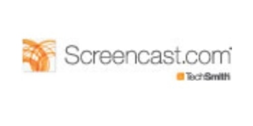 Screencast.com coupons