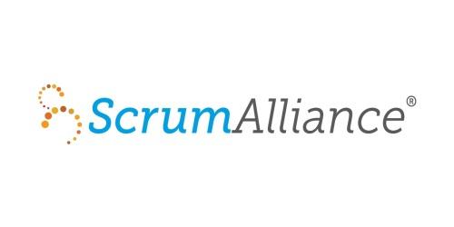 agile alliance coupon code
