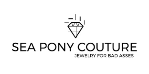 Sea Pony Couture coupons