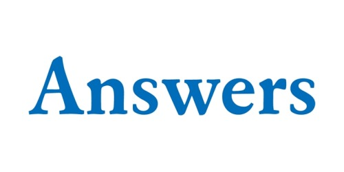 Answers.com coupons