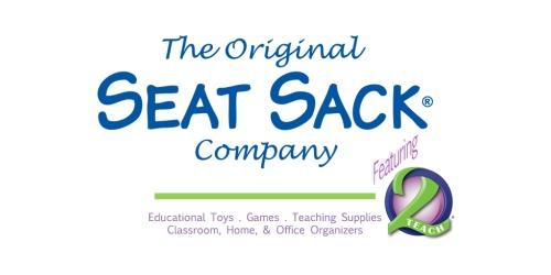 Seat Sack coupons
