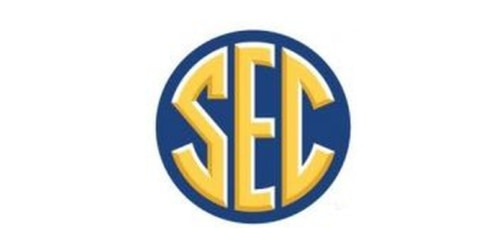 SEC Store coupons